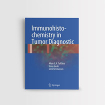 IMMUNOHISTOCHEMISTRY IN TUMOR DIAGNOSTIC