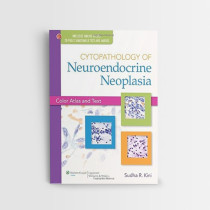 CYTOPATHOLOGY-OF-NEUROENDOCRINE-NEOPLASM-a-color-atlas-and-text