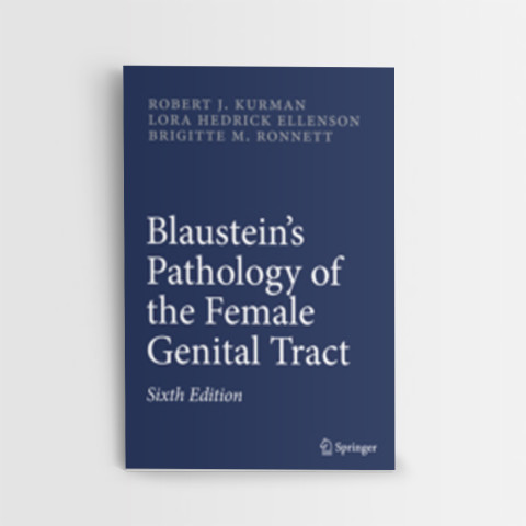 31_Blaustein's Pathology of the Female Genital Tract