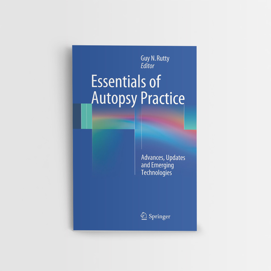 Essentials of Autopsy Practice: Volume 1