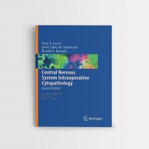 Central Nervous System Intraoperative Cytopathology 2 ed