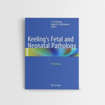 KEELING'S FETAL AND NEONATAL PATHOLOGY 5 ED