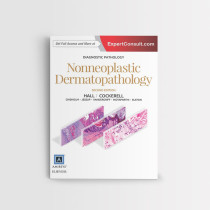 DIAGNOSTIC PATHOLOGY NONNEOPLASTIC DERMATOPATHOLOGY, 2ND EDITION
