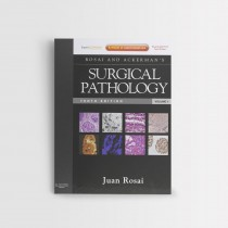 ROSAI AND ACKERMAN'S SURGICAL PATHOLOGY – 2 VOLUME SET, 10TH EDITION