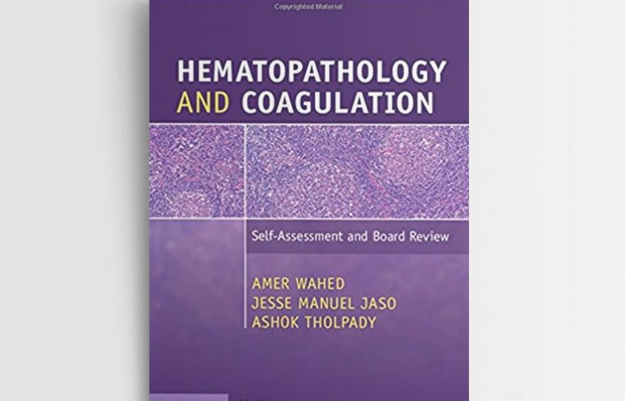 Hematopathology and Coagulation