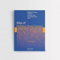 Atlas of Pediatric Brain Tumors
