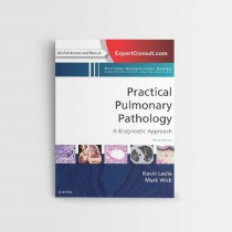 Practical Pulmonary Pathology A Diagnostic Approach