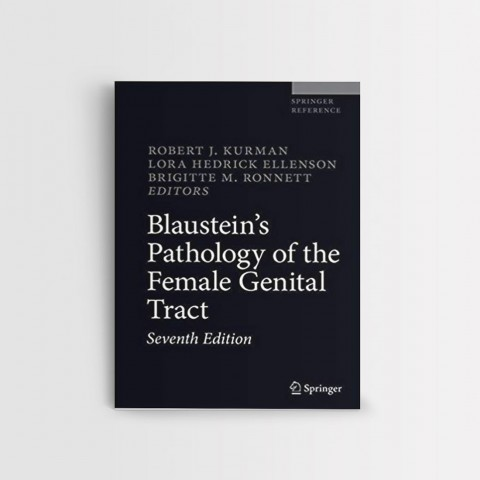 Blaustein's-Pathology-of-the-Female-Genital-Tract--7-ed