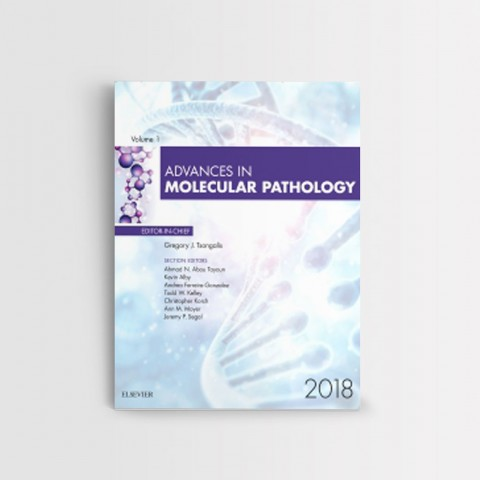 ADVANCES IN MOLECULAR PATHOLOGY, 1ST ED