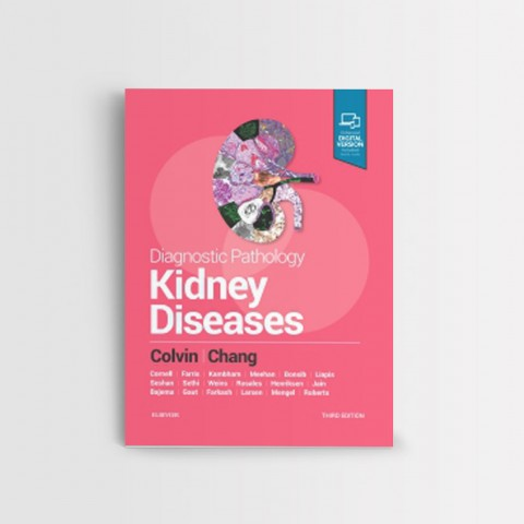 Diagnostic Pathology Kidney Diseases, 3rd Ed