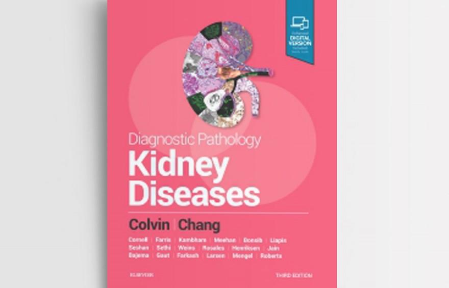 Diagnostic Pathology Kidney Diseases, 3rd Ed