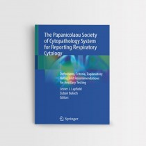 The Papanicolaou Society of Cytopathology System for Reporting Respiratory Cytology