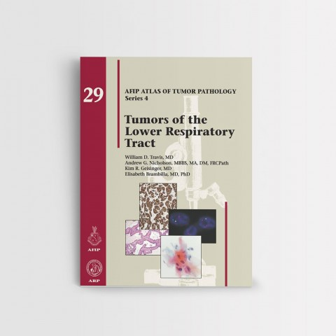 AFIP 29 TUMORS OF THE LOWER RESPIRATORY TRACT