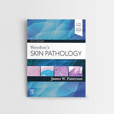 Weedon's Skin Pathology, 5th Edition