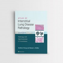 ATLAS OF INTERSTITIAL LUNG DISEASE PATHOLOGY 2 ED