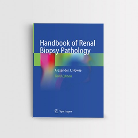 HANDBOOK OF RENAL BIOPSY PATHOLOGY 3ED