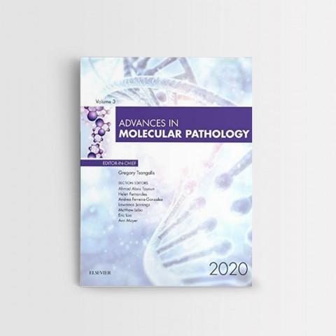 Advances in Molecular Pathology, 1st Edition (2020)