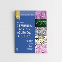 Gattuso's Differential Diagnosis in Surgical Pathology