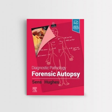 DIAGNOSTIC PATHOLOGY FORENSIC AUTOPSY 1ED