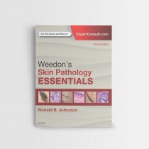 WEEDON'S SKIN PATHOLOGY ESSENTIALS, 2ND EDITION