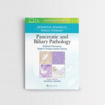 DIFFERENTIAL DIAGNOSES IN SURGICAL PATHOLOGY PANCREATIC AND BILIARY PATHOLOGY
